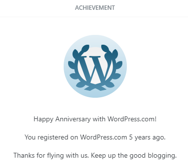 achievement-5yrs